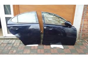 б/у Двери передние Lexus IS