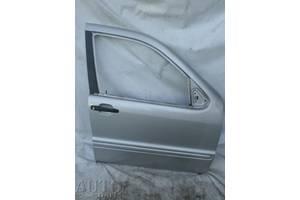 б/у Двери передние Mercedes ML-Class