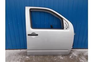 б/у Дверь передняя Nissan Navara