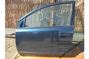 б/у Дверь передняя Nissan Note