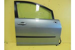 б/у Двери передние Nissan TIIDA