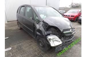 б/у Двери передние Opel Meriva