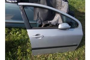 б/у Дверь передняя Peugeot 307