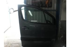 б/у Дверь передняя Peugeot Partner груз.