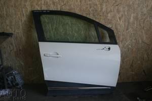 б/у Двери передние Renault Captur