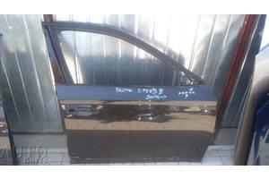 б/у Дверь передняя Skoda SuperB