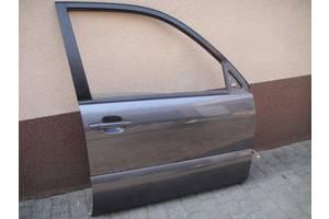 б/у Двери передние Toyota Land Cruiser