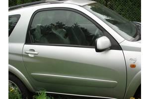 б/у Дверь передняя Toyota Rav 4