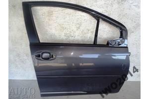 б/у Двери передние Toyota Yaris
