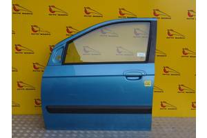 Двери передние Hyundai Getz