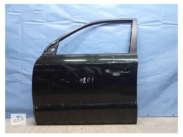 продам Двери/багажник и компоненты Дверь передняя Hyundai Tucson бу в Ужгороде