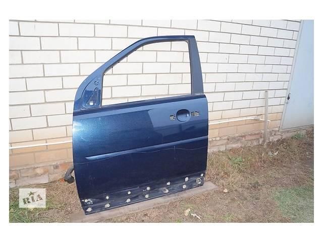 Двери/багажник и компоненты Дверь передняя Land Rover Freelander- объявление о продаже  в Ужгороде