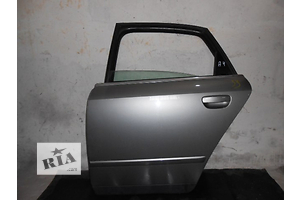 Двери передние Audi A4