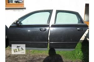 Дверь передняя Audi A4