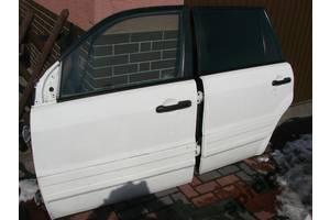 Двери передние Honda Pilot