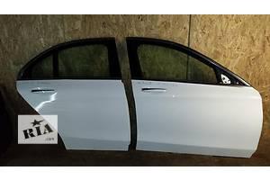 Двери задние Mercedes C-Class