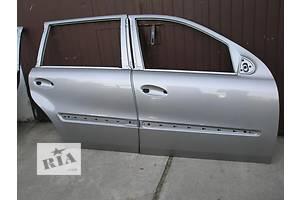 Двери задние Mercedes ML 63 AMG