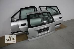 Двери задние Mitsubishi Space Star