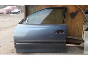 Двери передние Opel Omega B