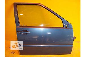 Двери передние Volvo S70