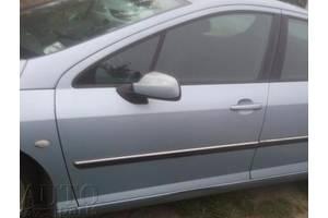 б/у Дверь передняя Peugeot 407