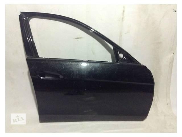 купить бу Двери/багажник и компоненты Дверь передняя Mercedes E-Class в Ужгороде