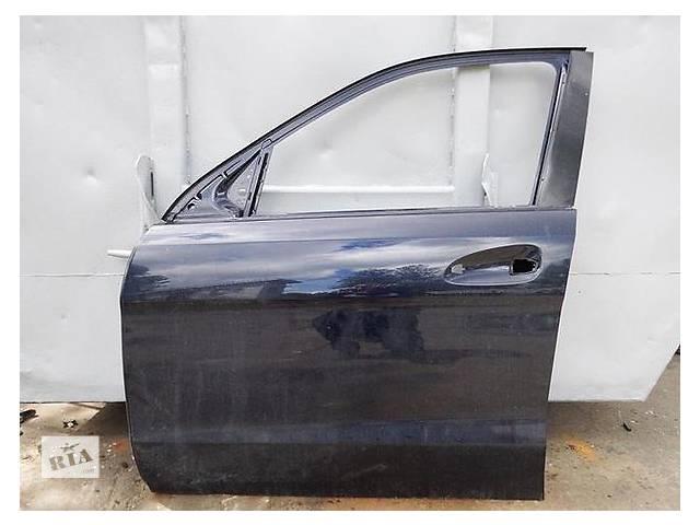 бу Двери/багажник и компоненты Дверь передняя Mercedes ML-Class в Ужгороде