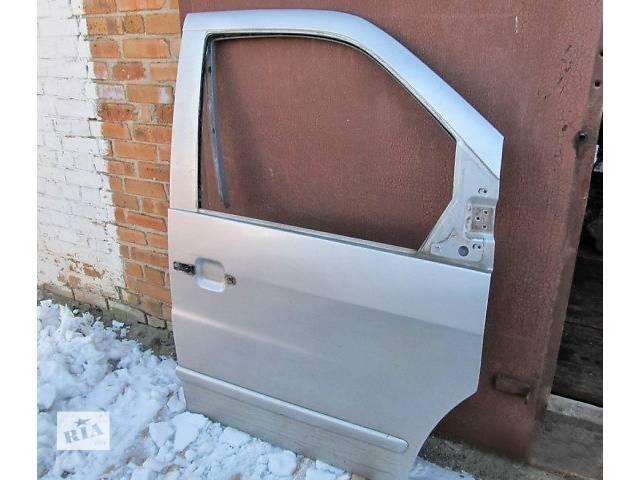 купить бу Двери/багажник и компоненты Дверь передняя Mercedes Vito в Ужгороде