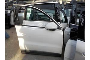б/у Дверь передняя Volkswagen Tiguan