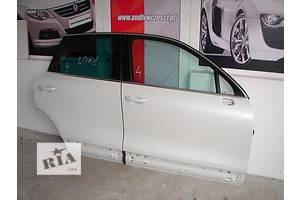Дверь задняя Volkswagen Touareg
