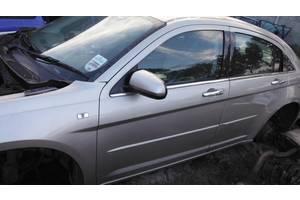 Дверь задняя Chrysler Sebring