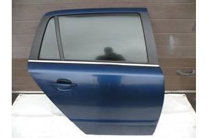 б/у Дверь задняя Opel Astra