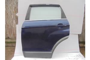 б/у Дверь задняя Chevrolet Captiva