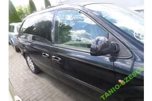 б/у Дверь задняя Chrysler Voyager