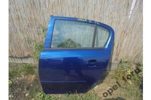 б/у Дверь задняя Opel Corsa