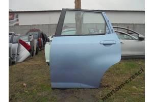б/у Дверь задняя Honda Jazz