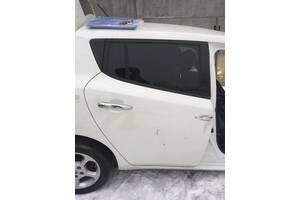 б/у Дверь задняя Nissan Leaf
