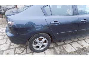 б/у Дверь задняя Mazda 3