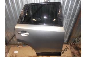 б/у Дверь задняя Mazda CX-5