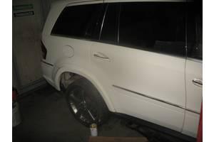 б/у Дверь задняя Mercedes GL-Class
