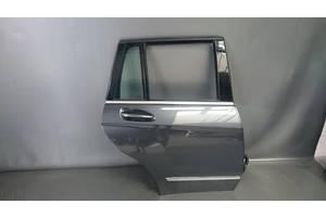 б/у Двери задние Mercedes GLK-Class