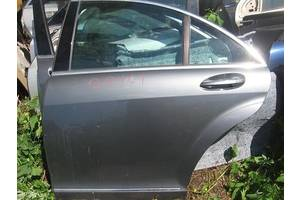 б/у Дверь задняя Mercedes S-Class
