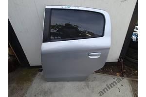 б/у Двери задние Mitsubishi Space Star