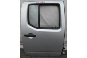 б/у Двери задние Nissan Navara