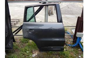 б/у Дверь задняя Volkswagen Polo