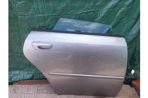 б/у Двери задние Subaru Legacy