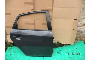 б/у Дверь задняя Toyota Prius