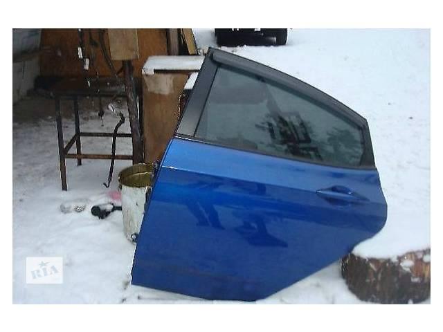 купить бу Двери/багажник и компоненты Дверь задняя Hyundai Accent в Ужгороде