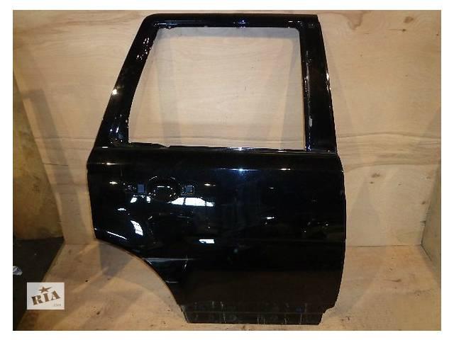 купить бу Двери/багажник и компоненты Дверь задняя Land Rover Freelander в Ужгороде