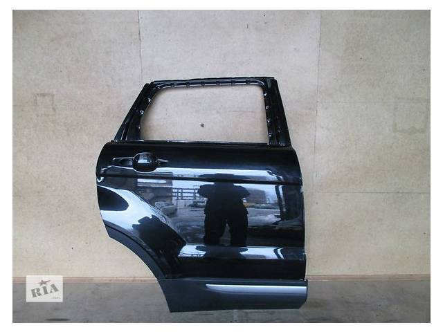 Двери/багажник и компоненты Дверь задняя Land Rover Range Rover- объявление о продаже  в Ужгороде